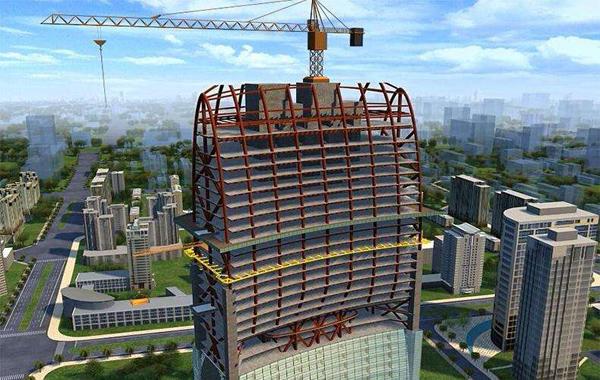 建筑施工动画的制作常用软件介绍