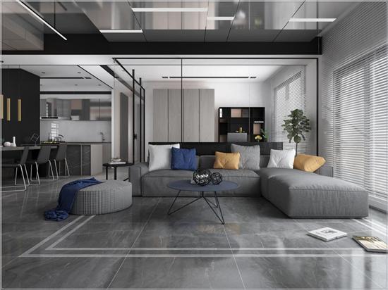 室内装饰界的低纯度高级灰设计理念成都住宅小区景观设计方案图片