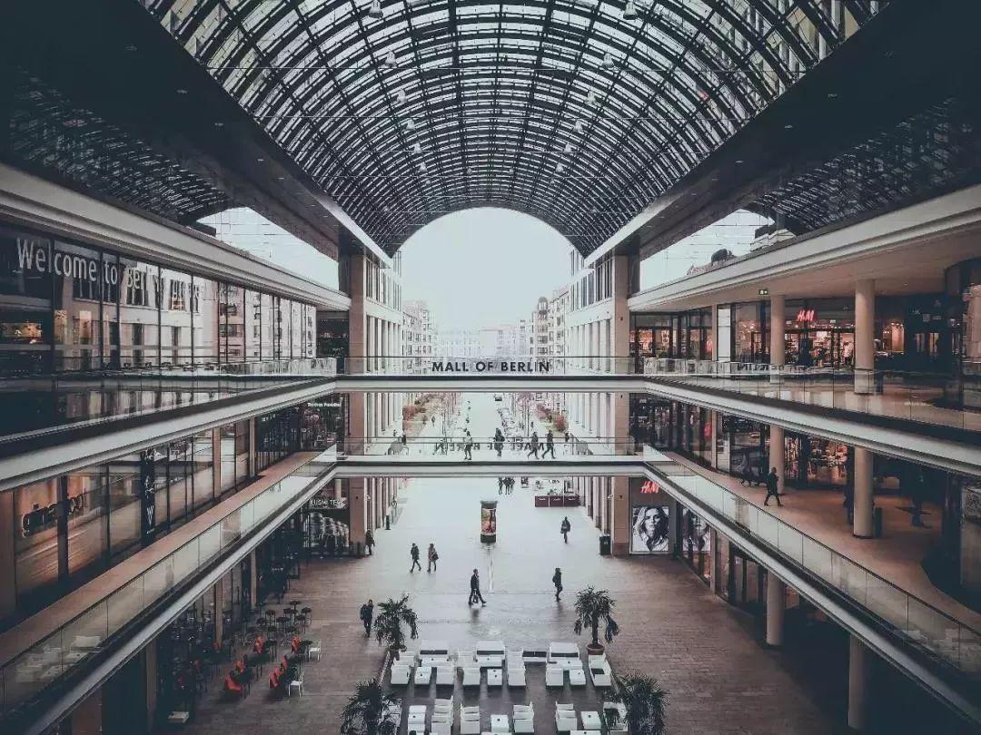 怎样设计高流量的商业动线?(附20套商业建筑设计资料)_2